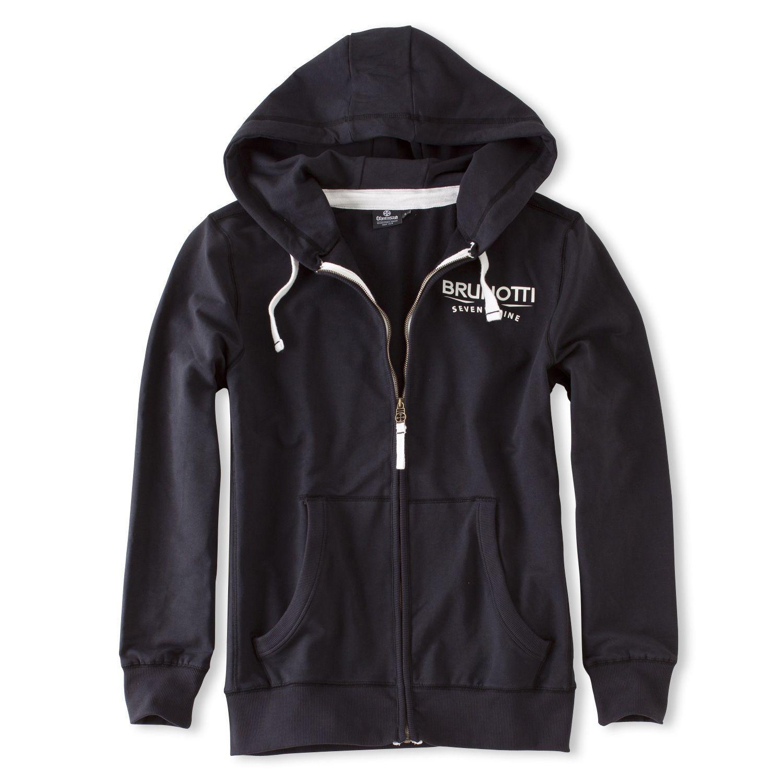 Brunotti Nelson Heren Sweater Black