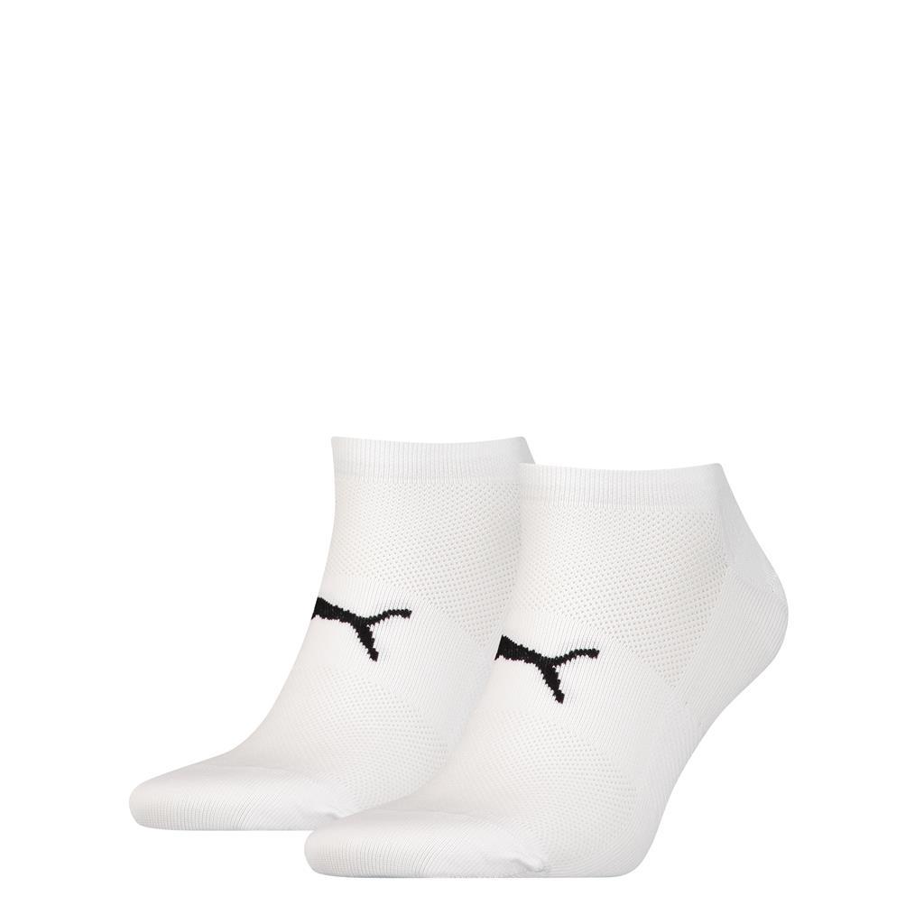 Puma Performance Train Light Sneaker White/Black 2-pack