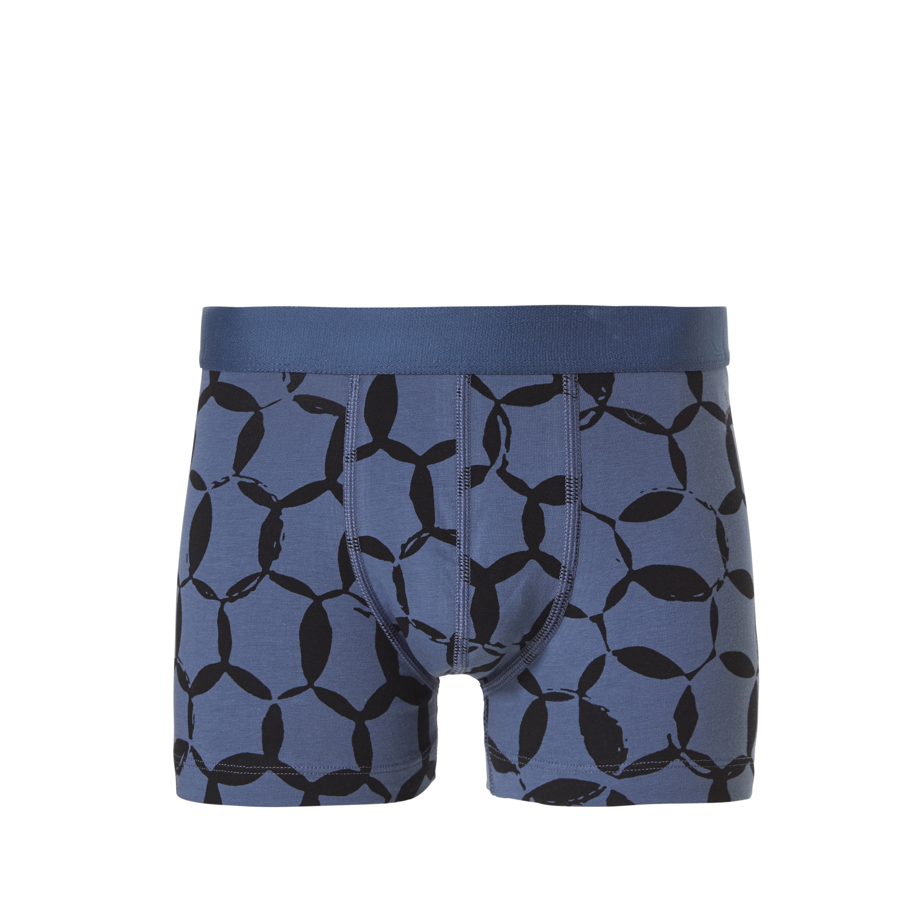 Ten Cate Boys Shorts 13-18Y Earth Stamps