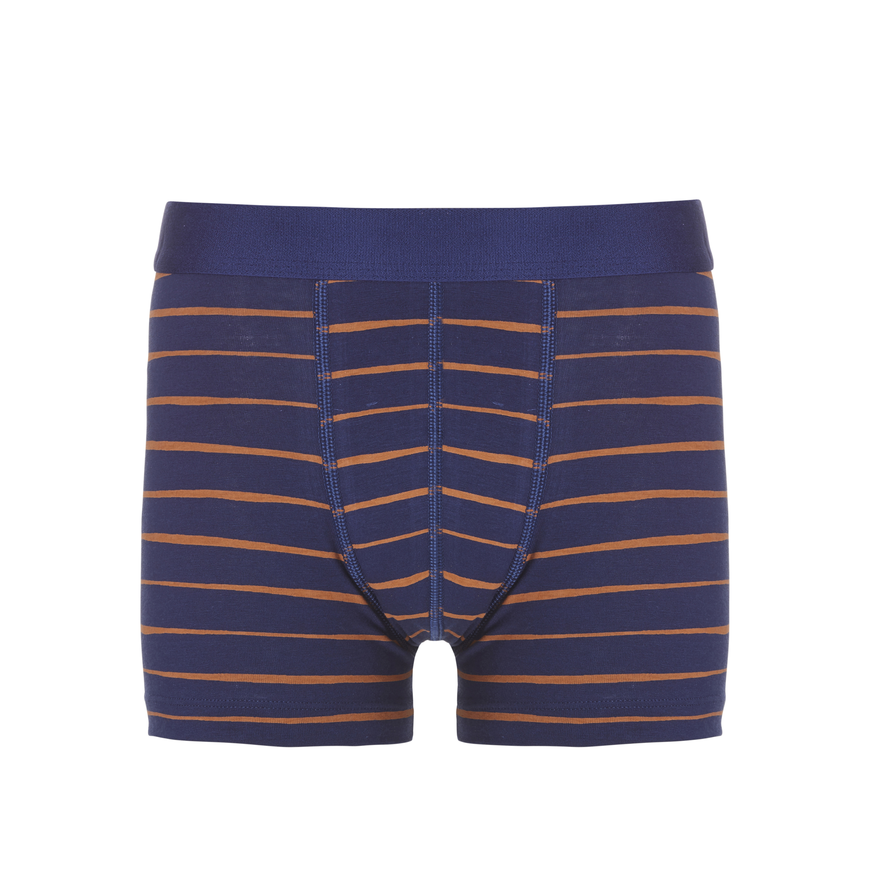Ten Cate Boys Shorts 13-18Y Earth Layers Deep Blue