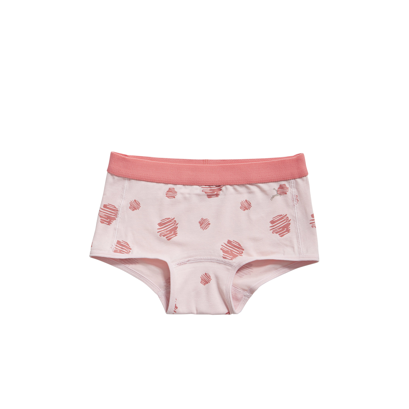 Ten Cate Girls short Scratch Dot