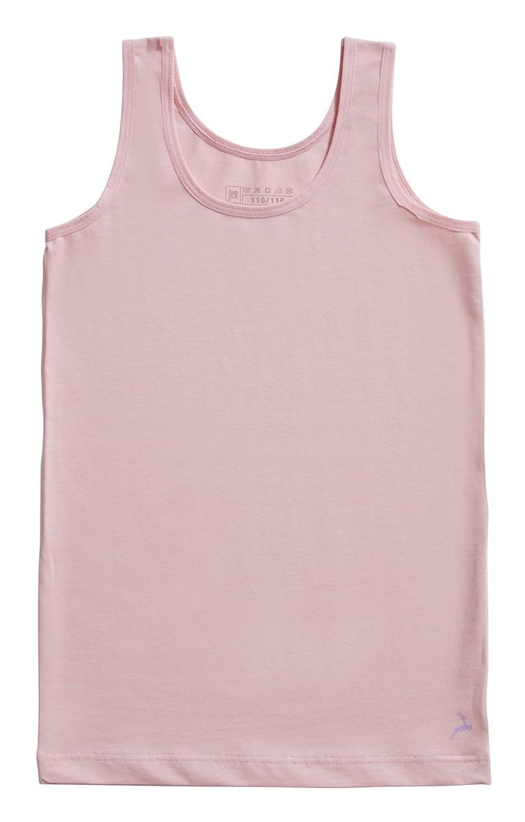 Ten Cate Kids Girls Shirt Pink
