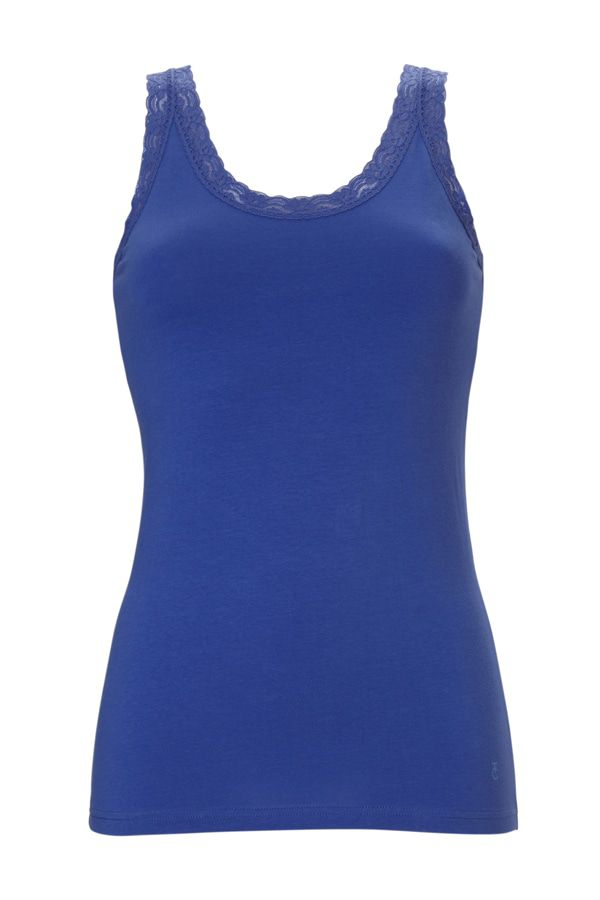 Ten Cate Holiday Singlet Kobalt