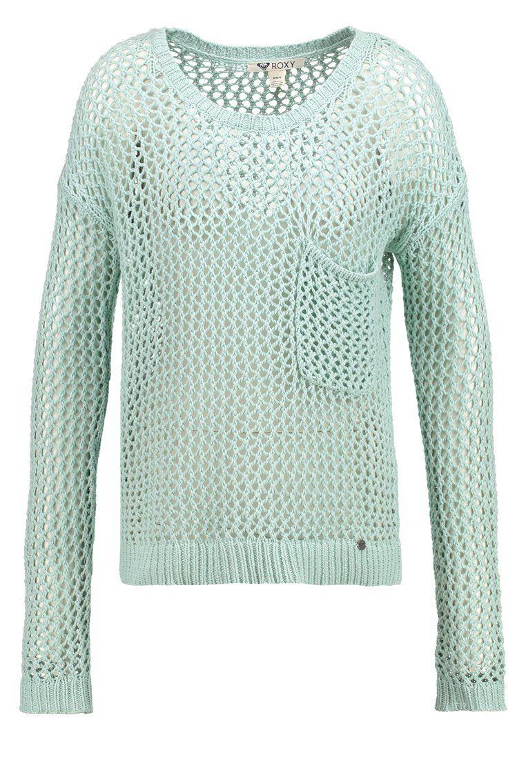 Roxy Turnabout Sweater