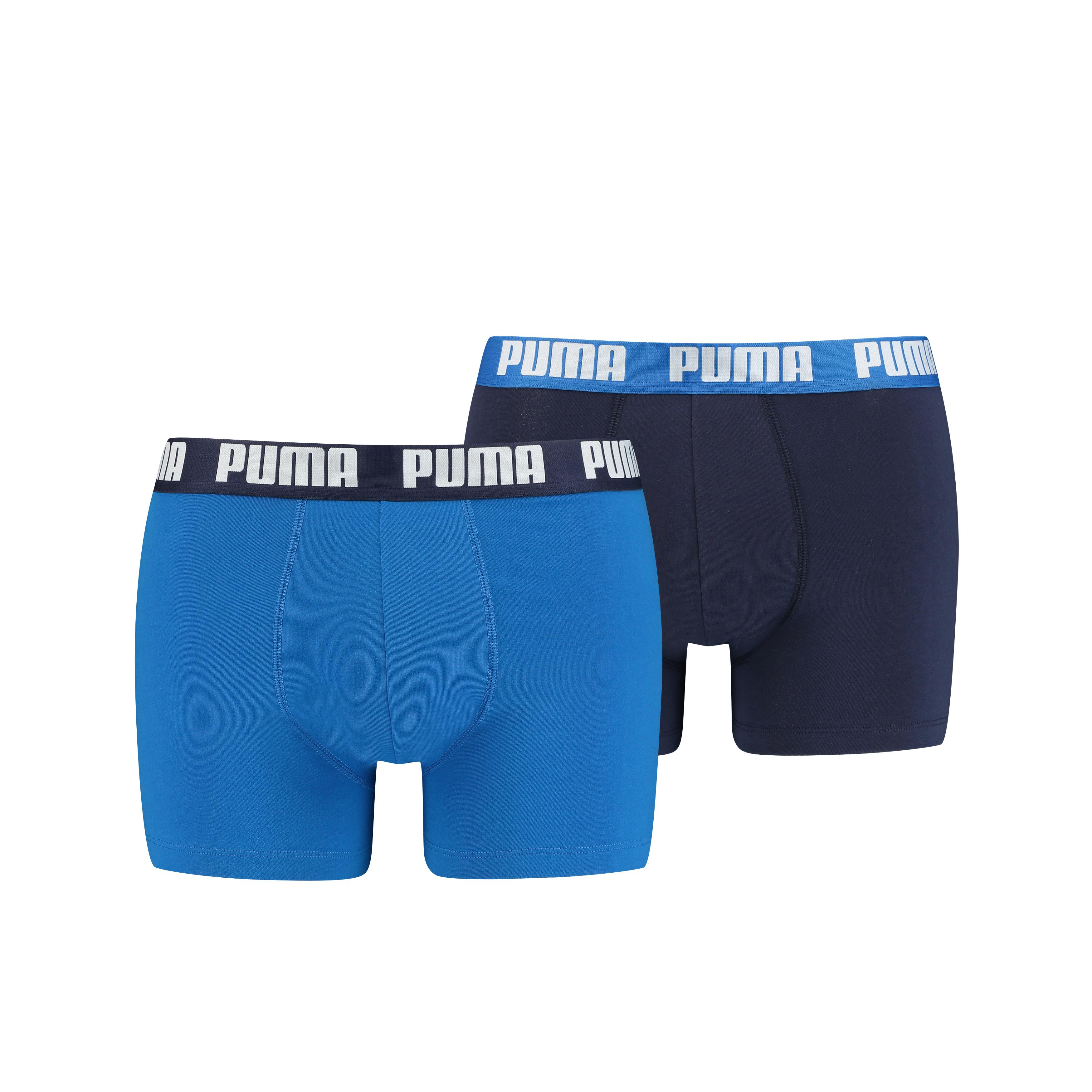 Puma Basic True Blue-XL