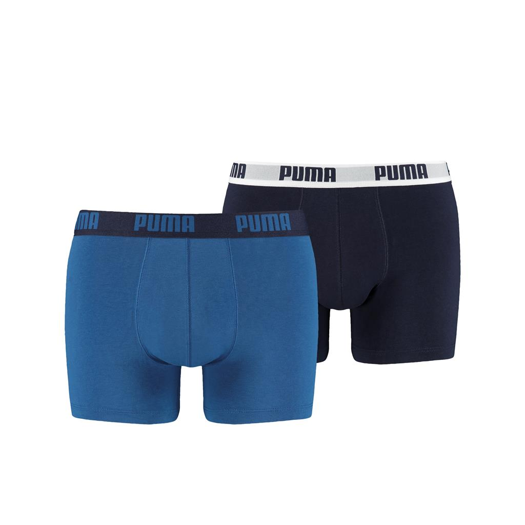Puma Basic True Blue-L