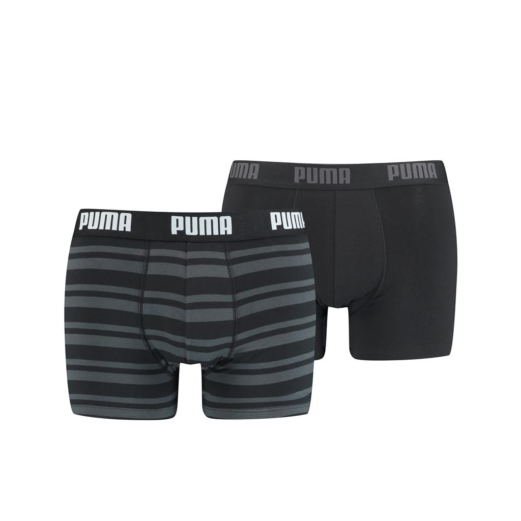 Puma Stripe Black-S