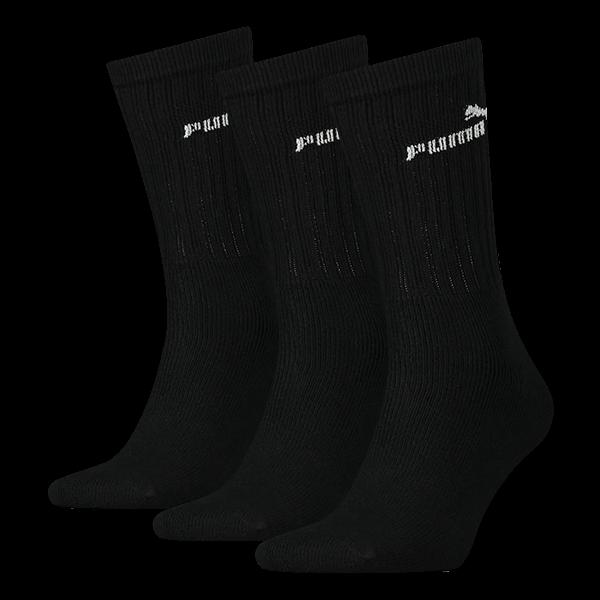 Puma Sokken Sport Black