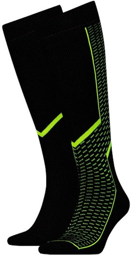 HEAD Ski Graphic Keehigh 2-pack Unisex neon yellow