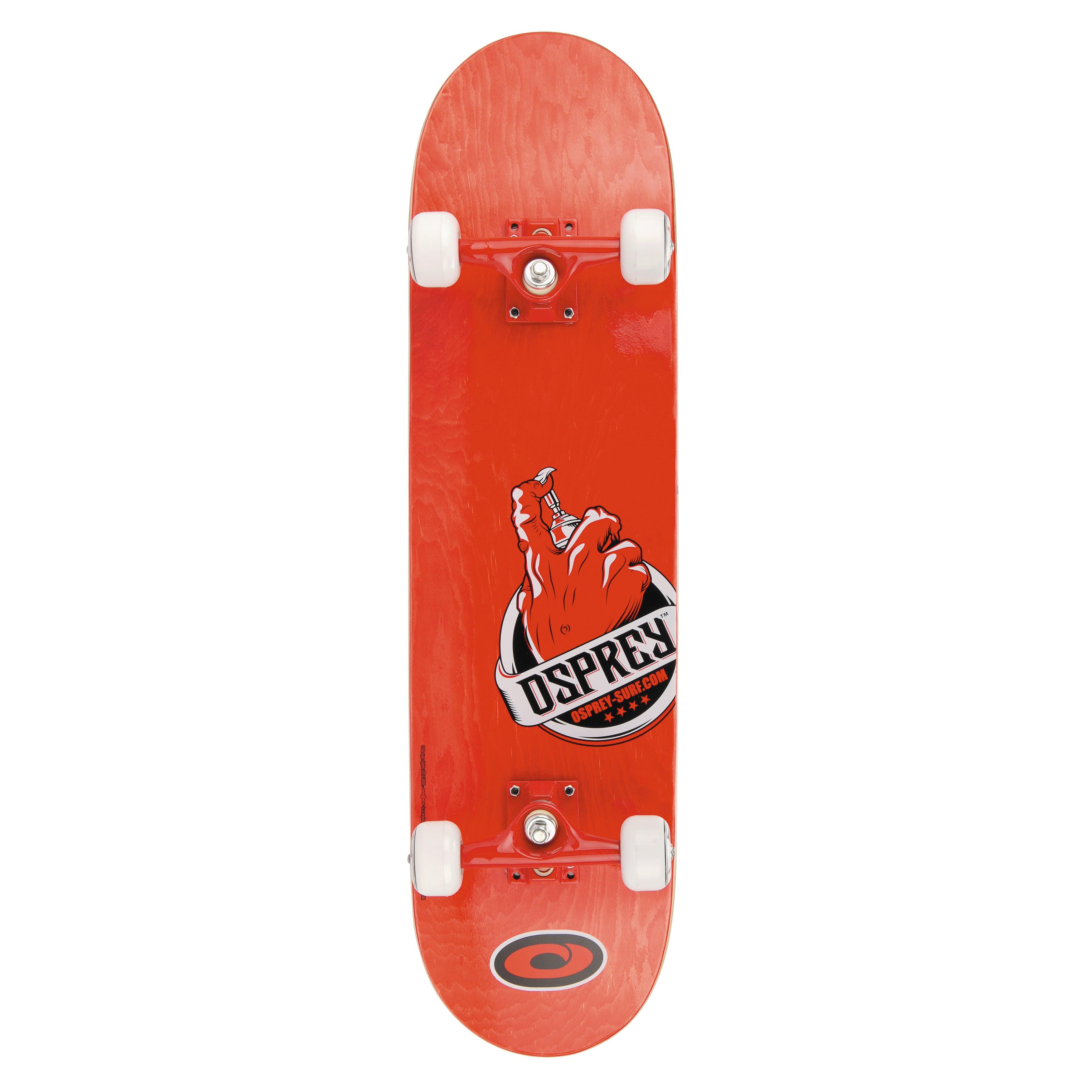 Osprey OSP Envy Skateboard - TY4434A
