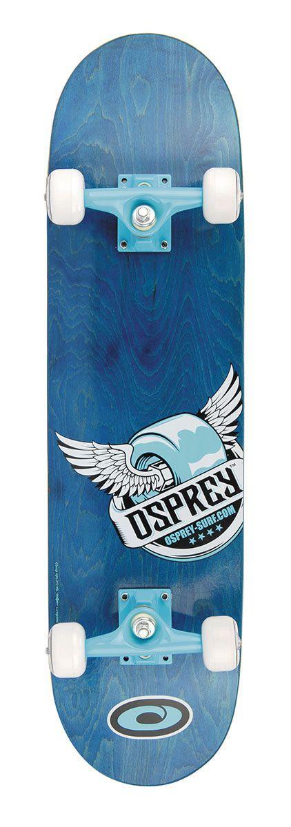 Osprey OSX Pride Skateboard - TY4434C