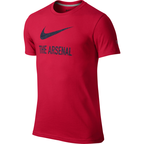 Nike Basic T-shirt Arsenal