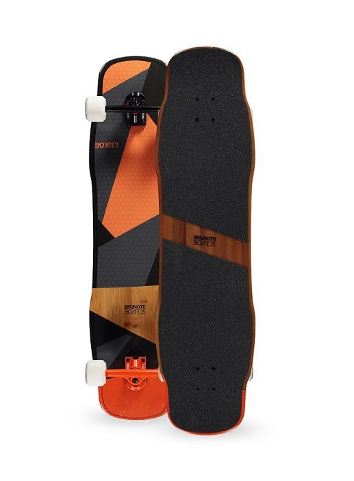 Brunotti Boxter Longboard One Color 161151404