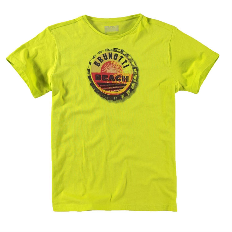 Brunotti Alenti heren t-Shirt