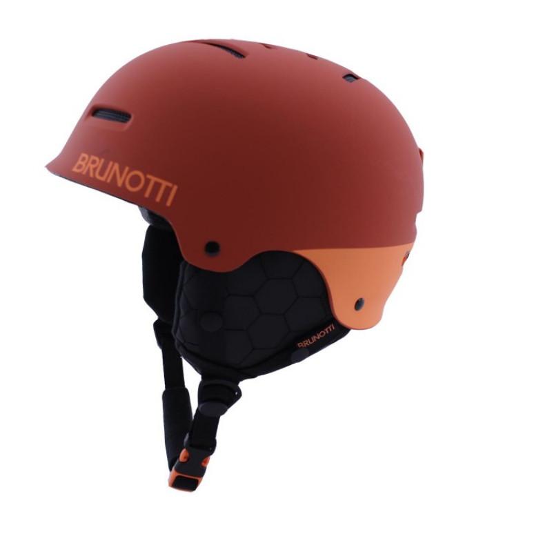 Brunotti Havoli 2 Unisex Skihelm Signal-59/61