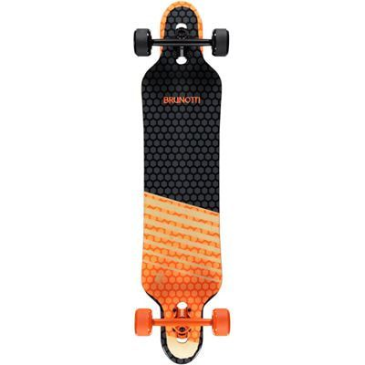 Brunotti Bob Longboard 39 Oranje