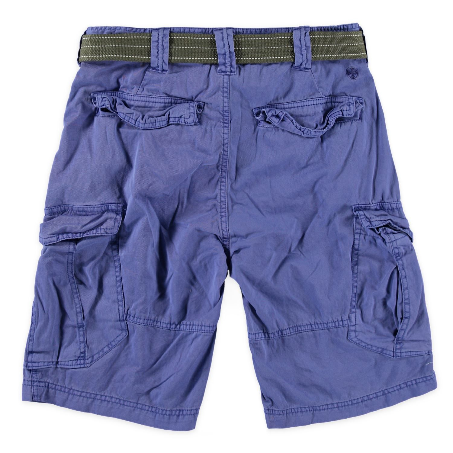 Brunotti Caldo Mens Walkshort Bermuda Royal-XXL