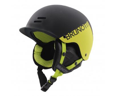 Brunotti Bravery Snow Men Helmet Black