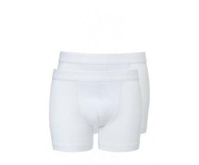 Ten Cate 2-Pack Boys Basic White