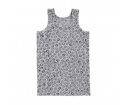 Ten Cate Boys Shirt 2-6Y Frozen Circles (