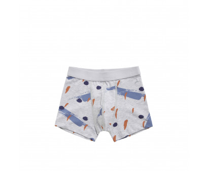 Ten Cate Boys Shorts 7-12Y Urban Camo Light Grey Melee