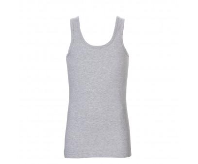 Ten Cate Boys Shirt Light Grey Melee