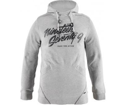 Brunotti Nessi Heren Sweater Light Grey