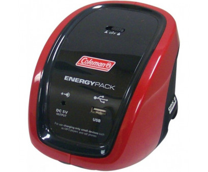 Coleman CPX6 Electronics Charger