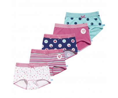 Lief Girls Verrassingspakket shorts 1-pack