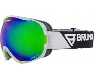Brunotti Odyssey 2 Unisex Skibril X-Ray Green