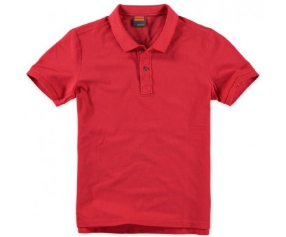 Brunotti Frunot Mens Polo Red