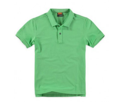 Brunotti Frunot Mens Polo Spring Green