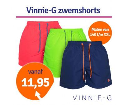 Dagaanbieding Vinnie-G zwemshorts