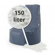 EPS Parels Zitzak Navulling 150 liter