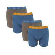 Vinnie-G boxershorts 4-pack Wakeboard Uni