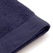 Walra Soft Cotton Gastendoek 30 x 50 cm 550 gram Navy