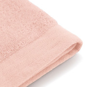 Walra Soft Cotton Gastendoek 30 x 50 cm 550 gram Roze