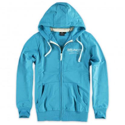 Brunotti Nelson Heren Sweater Blue/Regatta
