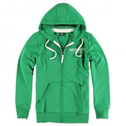 Brunotti Nelson Heren Sweater Green/Amazon