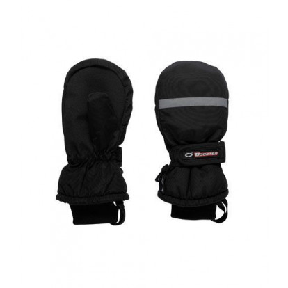 Kinderwanten Booster Candid Black