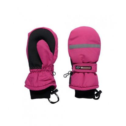 Kinderwanten Booster Candid Pink