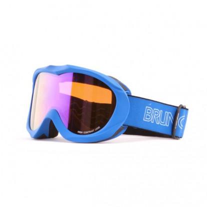 Brunotti Hurangos 3 Junior Skibril Blue | Skibrillen