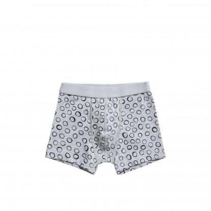 Ten Cate Boys Shorts 2-6Y Frozen Circles