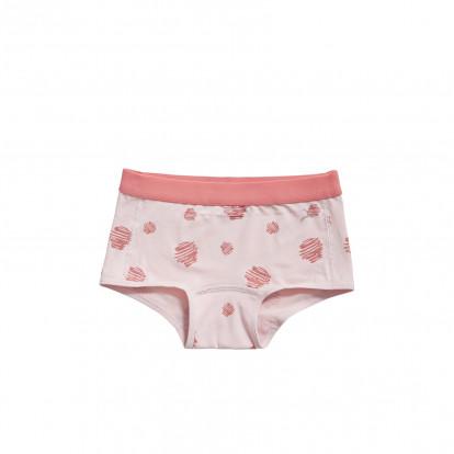 Ten Cate Girls short Scratch Dot