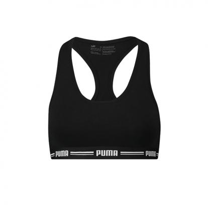Zwart | Dagaanbieding Puma Dames Racer Back Top