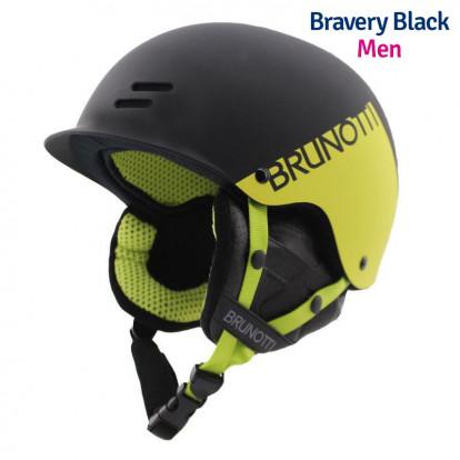 Bravery Black | Men