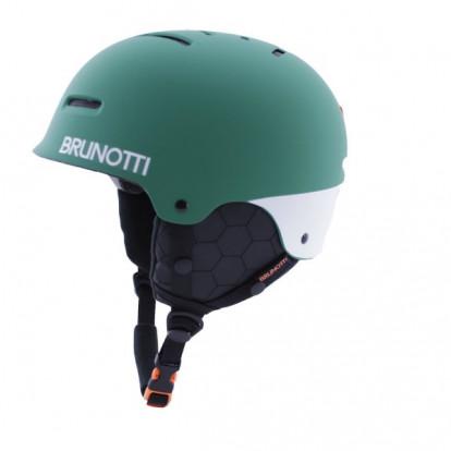 Brunotti Havoli 4 Unisex Skihelm Club-53/58