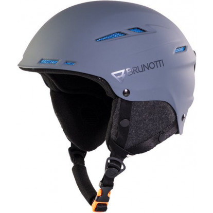 Brunotti Campbell 2 Men Skihelm Night Blue