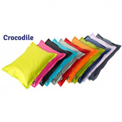 Ploff zitzak Crocodile