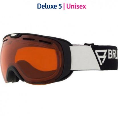 Deluxe 5   Unisex